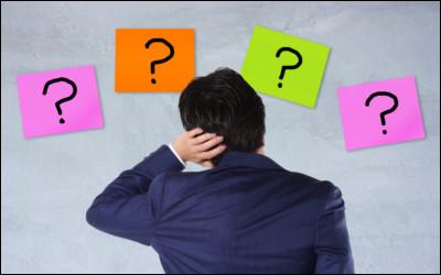 目的は何ですか? | 英進館の面白いCM を例に考える