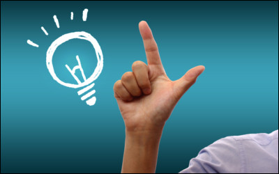 アイディアの発想法